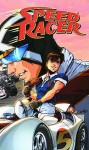 Speed Racer & Racer X: The Origins Collection - Tommy Yune, Jo Chen
