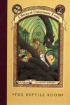 The Reptile Room - Brett Helquist, Lemony Snicket