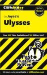 Cliffsnotes on Joyce's Ulysses - Edward A. Kopper