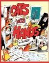 Cats With Hands - Joe Martin