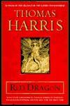 Red Dragon - Thomas Harris