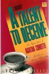 A Talent to Deceive: An Appreciation of Agatha Christie - Robert Barnard