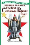 The Best Christmas Pageant Ever - Barbara Robinson, Elaine Stritch