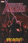New Avengers, Vol. 1: Breakout - Brian Michael Bendis, David Finch