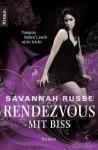 Rendezvous mit Biss: Roman (German Edition) - Savannah Russe, Nina Scheweling