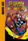 Spider-Man Team-Up (Marvel Age): Spider-Man and Thor - Out of Time! - Gerry Conway, Ross Andru, Todd Dezago