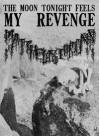 The Moon Tonight Feels My Revenge - Matthew Simmons