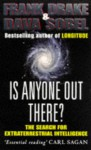 Is Anyone Out There? - Frank Drake, Dava Sobel