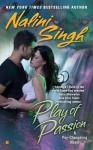 Play of Passion - Nalini Singh