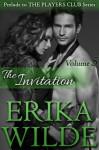 The Invitation - Erika Wilde