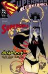 Action Comics (1938-2011) #806 - Joe Kelly, Pascual Ferry, Jason Pearson