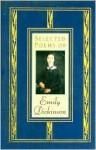 Selected Poems of Emily Dickinson - Emily Dickinson, Martha Bianchi