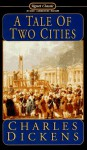 A Tale of Two Cities - Edgar Johnson, Charles Dickens