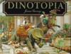 Dinotopia: A Land Apart from Time - James Gurney