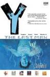 Y: The Last Man, Vol. 4: Safeword - Brian K. Vaughan, Pia Guerra, Jose Marzan