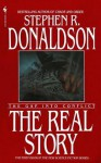 The Real Story: The Gap into Conflict - Stephen R. Donaldson