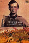 The Civil War: A Narrative: Fredericksburg to Meridian, Volume 2 - Shelby Foote