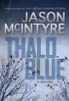 Thalo Blue - Jason McIntyre