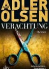 Verachtung - Jussi Adler-Olsen