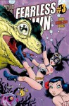 Fearless Dawn #3 (Bell of The Beast) - Steve Mannion, Frank Forte