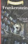 Frankenstein - Deanna McFadden, Jamel Akib, Arthur Pober, Mary Shelley