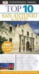 Top 10 San Antonio and Austin (EYEWITNESS TOP 10 TRAVEL GUIDE) - Paul Franklin