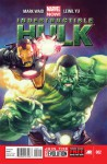 Indestructible Hulk #2 - Mark Waid, Gerry Alanguilan, Sunny Gho