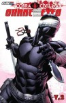 G.I Joe: Cobra Civil War - Snake Eyes Vol.2 (G. I. Joe (Graphic Novels)) - Chuck Dixon, Alberto Muriel
