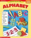 Scholastic Success With: Alphabet Workbook - Scholastic Inc., Scholastic Inc.