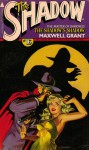 The Shadow's Shadow (The Shadow #16) - Walter B. Gibson, Maxwell Grant
