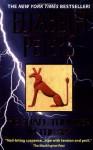 He Shall Thunder in the Sky (Audio) - Elizabeth Peters, Barbara Rosenblat