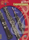 Band Expressions, Book Two Student Edition: Oboe, Book & CD - Susan Smith, Michael Story, Robert Smith