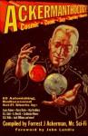 Ackermanthology: 65 Astonishing, Rediscovered Sci Fi Shorts - Forrest J. Ackerman