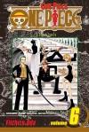 One Piece, Vol. 6: The Oath - Eiichiro Oda