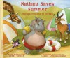Nathan Saves Summer, Bilingual Edition - Gerry Renert