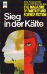 Sieg in der Kälte - Wulf H. Bergner