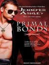 Primal Bonds - Jennifer Ashley, Cris Dukehart