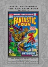 Marvel Masterworks: The Fantastic Four, Vol. 14 - Gerry Conway, Rich Buckler