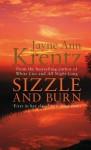 Sizzle And Burn: The Arcane Society: Book 3 - Jayne Ann Krentz