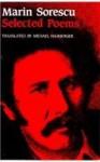 Selected Poems 1965-1973 - Marin Sorescu