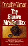 The Elusive Mrs. Pollifax - Dorothy Gilman