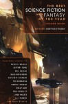 The Best Science Fiction and Fantasy of the Year Volume Seven: 7 - Jonathan Strahan