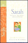 Sarah: Facing Life's Uncertainties with a Faithful God - Judith Couchman, Marilyn Meberg