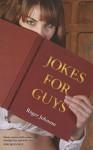 Jokes for Guys - Roger Johnson