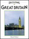 Great Britain - Philip Steele