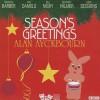 Season's Greetings: Classic Radio Theatre Series - Alan Ayckbourn, Full Full Cast, Full Cast