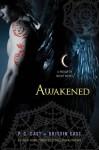 Awakened - Kristin Cast, Phyllis Christine Cast