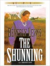 The Shunning (Heritage of Lancaster County, #1) - Beverly Lewis, Marguerite Gavin