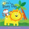 Lion's Busy Day. Emily Hawkins - Emily Hawkins