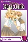 Ouran High School Host Club, Vol. 10 - Bisco Hatori, Nancy Thistlethwaite